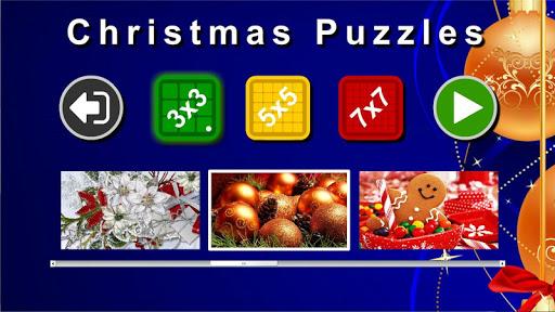 免費下載解謎APP|聖誕拼圖 app開箱文|APP開箱王