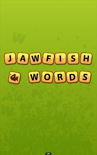 Jawfish Words - screenshot thumbnail