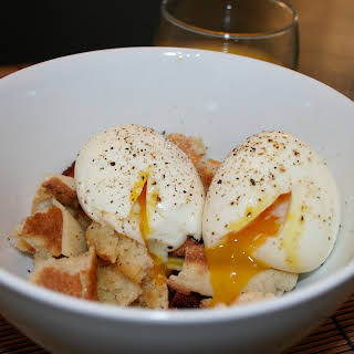 Special Eggs.