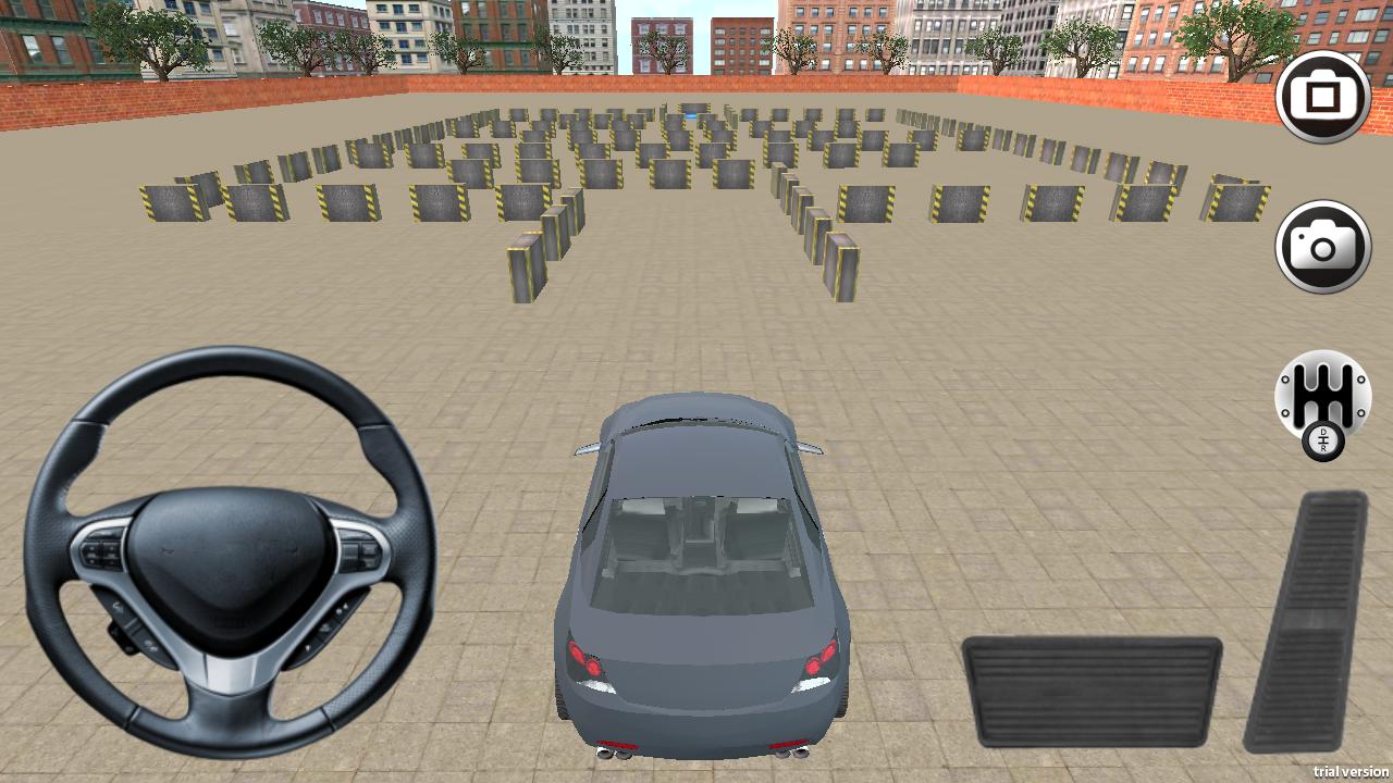 Car-Parking-Nissan 4