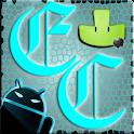 APW Theme ElectricCyan – Free logo
