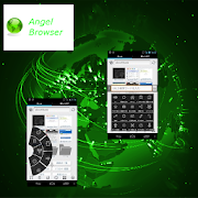 Angel Browser