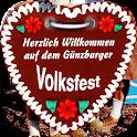 Volksfest Günzburg icon
