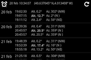 Screenshot of ISS?