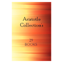 Aristotle's books Collection logo