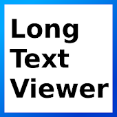 Long Text Viewer