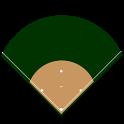 Softball Stats Tracker icon