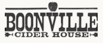 Logo of Boonville Cider House Bite Hard