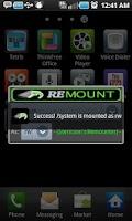 Screenshot of Remount - Donate