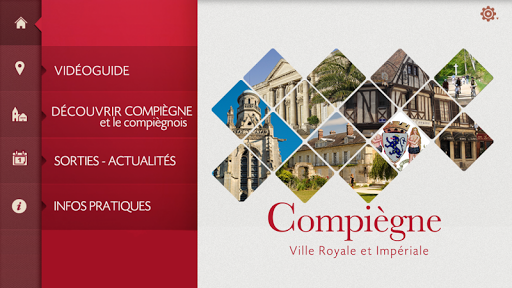 Compiègne Ville Royale