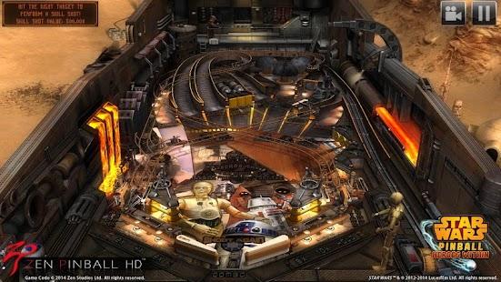 Zen Pinball Screenshot 38