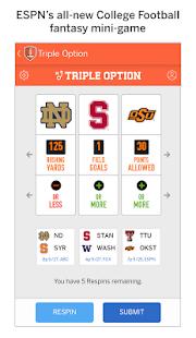 ESPN Championship Drive - screenshot thumbnail