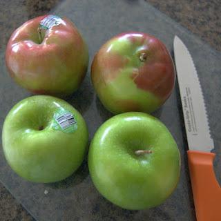 Day 261 – Baked Applesauce