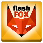 FlashFox Pro - Flash Browser v44.0