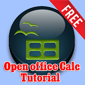 Open office Calc Tutorial