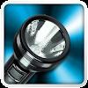 Lampe de poche LED Genius