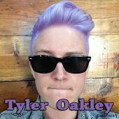 Tyler Oakley - fan