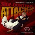 BJJ Side Control Attacks - Jiu icon