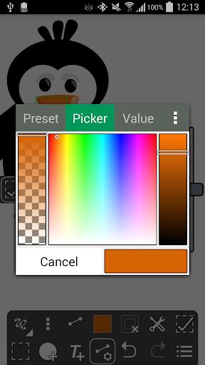 Ivy Draw: Vector Drawing 1.32 Screenshots 2