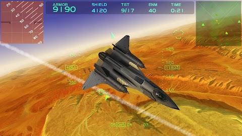 Fractal Combat X (Premium) Screenshot 6