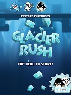 Glacier Rush