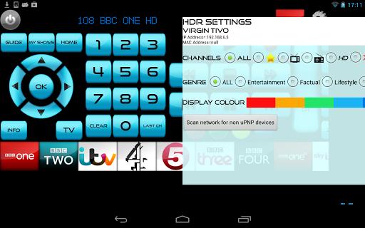【免費生活App】Remote for Virgin Media+TV+DVD-APP點子