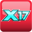 X17 Mobile Launcher icon