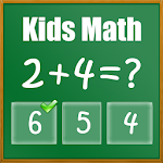 Kids Math 4.0.1 Apk