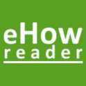 eHow Reader icon