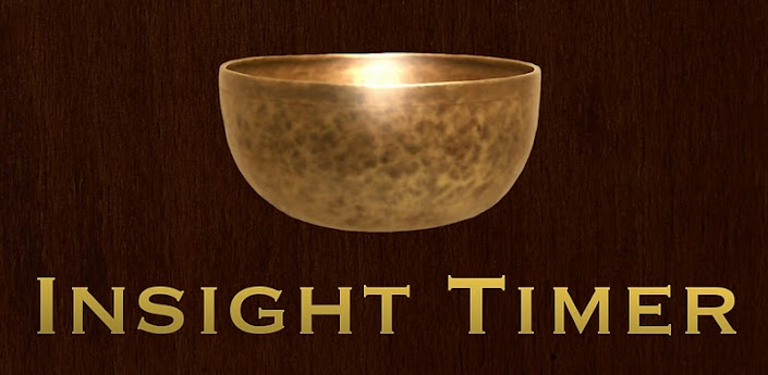 Insight Timer Meditation Timer