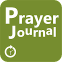 Sept 2014 Prayer Journal icon