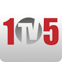 105 TV icon