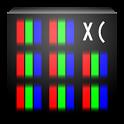 Dead Pixel Checker icon
