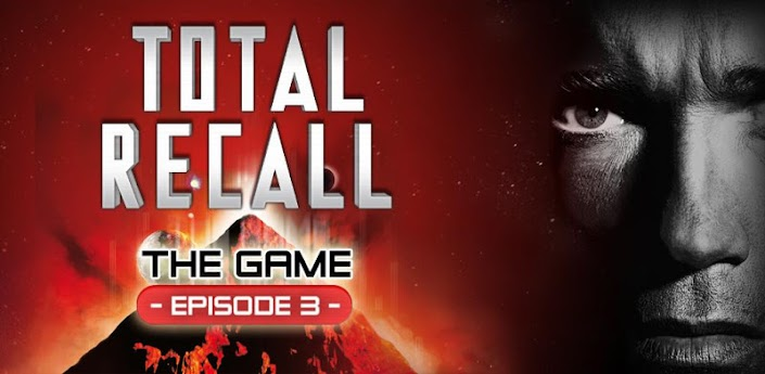 Total Recall - The Game - Ep3 apk