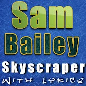 Sam Bailey Skyscraper