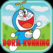 Dora Running Game Free