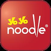 Yo Yo Noodle