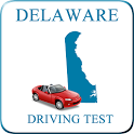 Delaware Driving Test icon