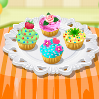 Cupcakes Cooking Game 1.0.2
