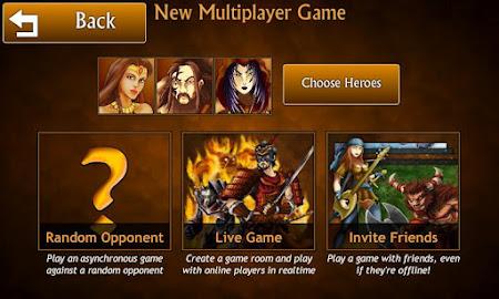 Hero Mages Silver 1.8.70 screenshot 360988