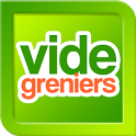 Vide-greniers icon