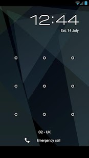 moovebo Live Wallpaper - screenshot thumbnail