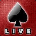 Live Spades Pro logo