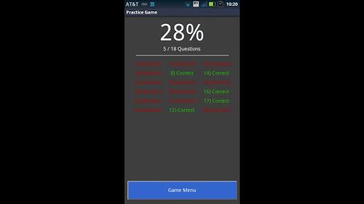 玩教育App|Percent Cover Practice免費|APP試玩