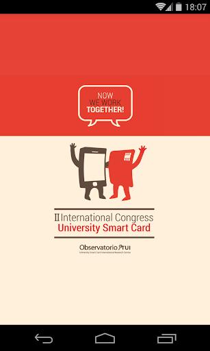 II International Congress USC