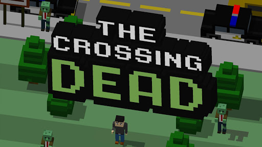 The Crossing Dead: Crossy Zombie Apocalypse Road 1.1.8 app download 1