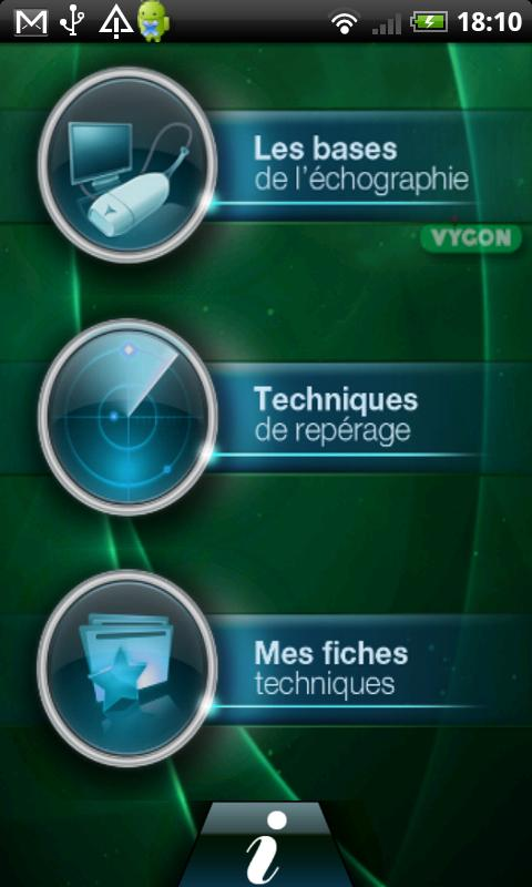 GUIDE ANESTHESIE LOCOREGIONALE - screenshot