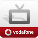 Vodafone TV Solution Tablet icon