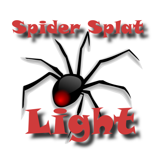 Spider Splat Light