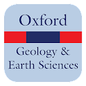Oxford Geology Dictionary Tr icon